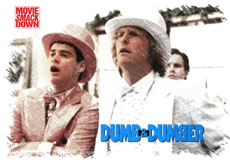 dumb&amp;dumber