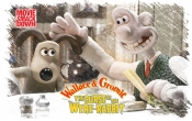 wallace &amp; gromit were-rabbit