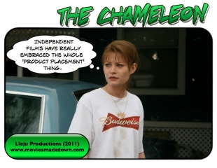 Chameleon (2011)