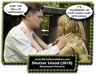 Shutter Island (2010)