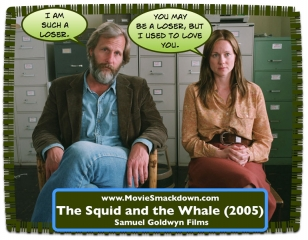 Squid and the Whale (2005)