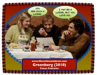 Greenberg (2010)