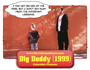 Big Daddy (1999)