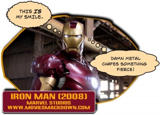 Iron Man (2008)