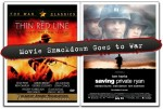 Saving Private Ryan -vs- The Thin Red Line