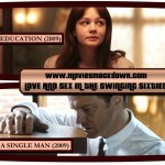 An Education -vs- A Single Man
