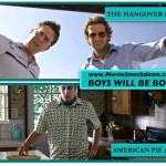 The Hangover -vs- American Pie