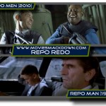 Repo Men -vs- Repo Man