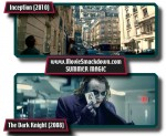 Inception -vs- The Dark Knight
