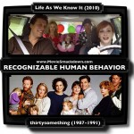 Life as We Know It -vs- thirtysomething