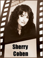 Sherry Coben