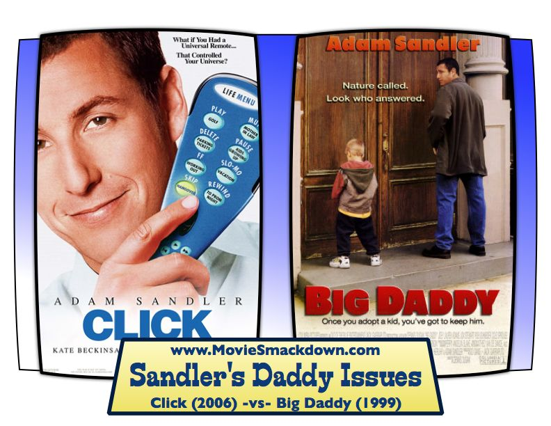 Click -vs- Big Daddy