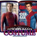 Spider-Man Costume 2