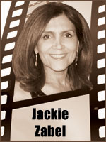 Jackie Zabel, Contributing Writer