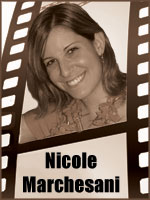 Nicole Marchesani - Contributing Writer