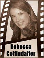 Rebecca Coffindaffer - Contributing Writer