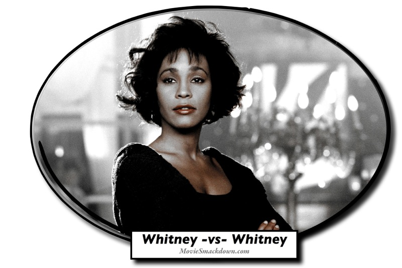 Whitney Houston 2012 @ Movie Smackdown