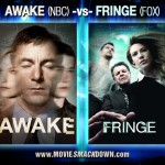 Awake (NBC) -vs- Fringe (Fox)