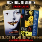 The Silence of the Lambs (1991) vs. Psycho (1960)