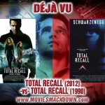 Total Recall (2012) -vs- Total Recall (1990)