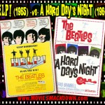 Help! (1965) A Hard Days Night (1964), Beatles