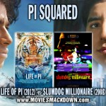 Life of Pi (2012) vs Slumdog Millionaire (1993)