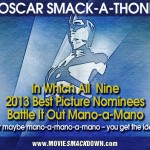 Oscar 2013 Best Picture