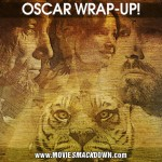 OscarWrap