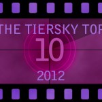 Tierskys Top 10 - 2012